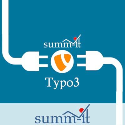 Typo3 Agentur Stuttgart - summ-it Unternehmensberatung