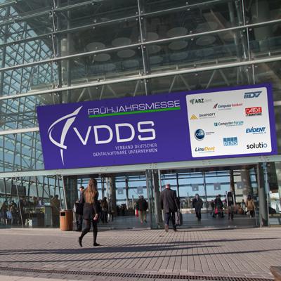 VDDS Frühjahrsmesse 2021 - Virtuelle Messe powered by summ-it Unternehmensberatung