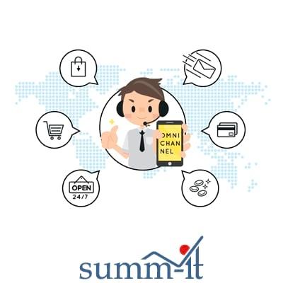 Hybride Kunden - Vernetzte Kundenkommunikation und Customer Engagement Plattformen - summ-it Unternehmensberatung