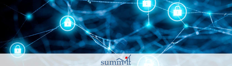 Vernetzter Kundenservice - aber sicher - summ-it Unternehmensberatung