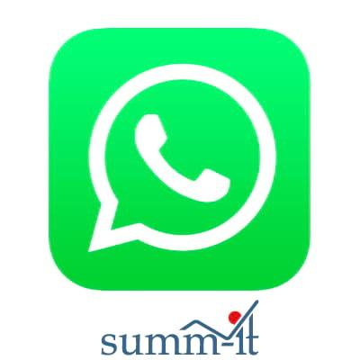 WhatsApp im Output Management - summ-it Unternehmensberatung