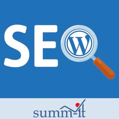 WordPress SEO Search Engine Optimization - summ-it Unternehmensberatung