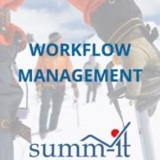 Workflow Management - summ-it Unternehmensberatung – B2B-Marketing & Business Development